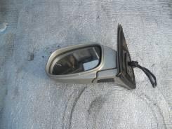 Зеркало заднего вида боковое. Toyota Cresta, GX90