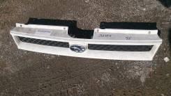 Решетка радиатора. Subaru Justy, KA8 Двигатель EF12