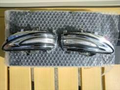 Повторитель поворота в зеркало. Lexus: LS600H / 600HL, LS600h, ES350, IS250, IS350, LS460, LS460L, IS350C, HS250h, IS250C Двигатели: 2URFSE, 4GRFSE, 2...