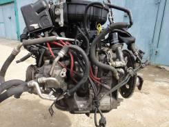 Контрактный б/у двигатель 13B под МКПП на Mazda
