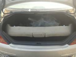Уплотнитель багажника. Nissan Teana, J31 Двигатель VQ23DE