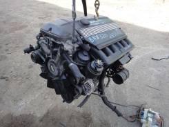 Контрактный б/у двигатель 20 6S4 на BMW