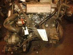 Контрактный б/у двигатель 24 6TB на BMW