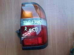 Стоп-сигнал. Nissan Terrano, LR50 Двигатель VG33E