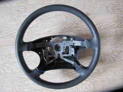 Руль. Toyota Corolla, NZE121 Двигатель 1NZFE