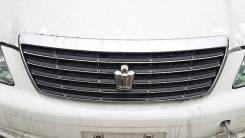 Решетка радиатора. Toyota Crown, GRS203 Toyota Corona Двигатели: 18RC, 18R, 18RGEU