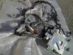 Проводка двс. Nissan Liberty, RM12 Двигатель QR20DE