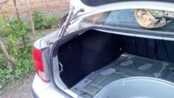 Обшивка багажника. Volkswagen Passat, 3B2, B5 Двигатель ADR