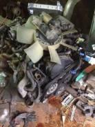 Двигатель. Toyota Mark II, JZX110 Двигатель 1JZFSE