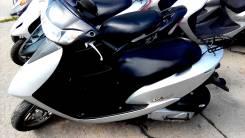 Honda Dio AF68. 49 куб. см., исправен, птс, без пробега