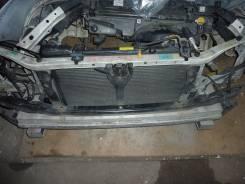 Рамка радиатора. Subaru Forester, SG5 Двигатель EJ20