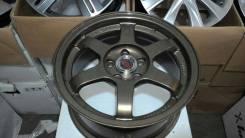 RAYS Sebring. 7x15, 5x100.00, ET+35, ЦО 73,0мм.