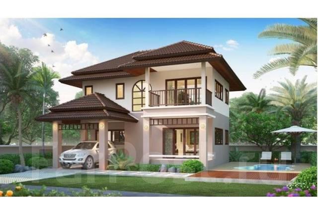 Продаю дом в Тайланде