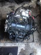 Двигатель в сборе. BMW 3-Series Двигатель N13B16