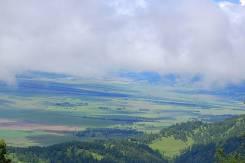 Продам землю в Усть-Коксинском р-оне Республики Алтай. 572 000кв.м., собственность, вода