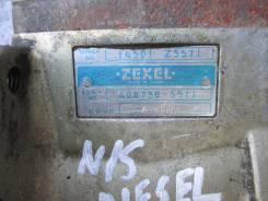 Компрессор тормозной. Nissan Diesel Двигатель FE6