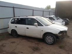 Honda Odyssey. RA9, J30A