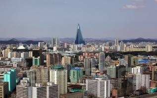 Северная Корея. Пхеньян. Экскурсионный тур. Cеверная Корея открыта для русских! Группа на майские праздники