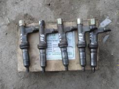 Инжектор. Nissan Diesel Двигатель FE6