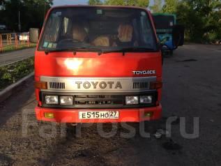Toyota Toyoace. Продается грузовик , 2 500 куб. см., 1 000 кг.