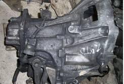 Механическая коробка переключения передач. Fiat Tempra