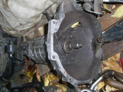 Механическая коробка переключения передач. Hyundai H100 Hyundai H1
