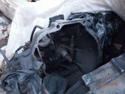 Механическая коробка переключения передач. Nissan Sunny