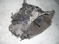 Механическая коробка переключения передач. Peugeot 307