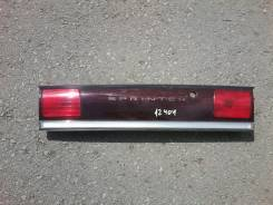 Планка под фонарь. Toyota Sprinter, AE100 Двигатель 5AFE