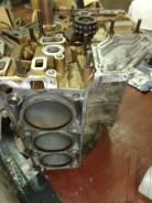 Блок цилиндров. Mercedes-Benz CLK-Class, W208 Двигатель 112