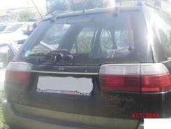 Крышка багажника. Nissan Avenir