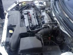 Радиатор с диффузором мазда фамилия. Mazda Familia, BG5P