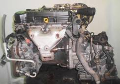 Двигатель QG18-DE Nissan
