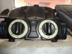 Блок управления климат-контролем. Mercedes-Benz CLK-Class, W208 Двигатель 111