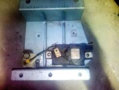 Электропривод двери багажника. Nissan Terrano, D21
