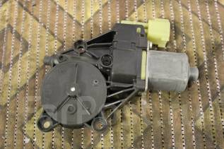 Мотор стеклоподъемника. Ford Fiesta