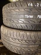 Toyo Proxes CT01. Летние, износ: 30%, 2 шт