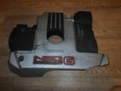 Крышка двигателя. Nissan Skyline, HR34 Nissan Laurel, HC35 Nissan Stagea, WHC34 Двигатель RB20DE