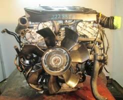 Двигатель VQ25-DD Nissan