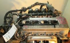 Двигатель 1ZZ-FE Toyota