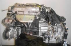 Двигатель 4A-FE Toyota
