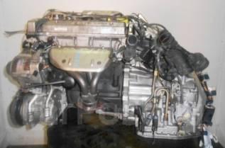 Двигатель в сборе. Toyota: Carina, Premio, Sprinter Carib, Corolla Levin, Sprinter Trueno, Sprinter Marino, Corolla Двигатель 4AFE