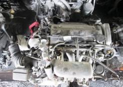 Двигатель 7A-FE Toyota