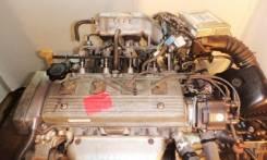 Двигатель 5A-FE Toyota