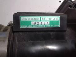 Датчик расхода воздуха. Nissan Skyline, HR33