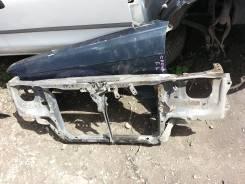 Рамка радиатора. Toyota Crown, GS131 Двигатель 1GFE