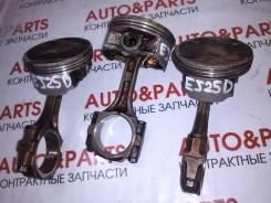 Шатун. Subaru Legacy, BG9, BGC, BD9 Subaru Legacy Lancaster, BG9 Двигатели: EJ25D, EJ25