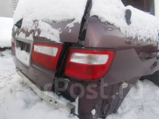 Nissan Presage. NU30, KA24DE