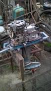 Вихрь. 25,00л.с., 2х тактный, бензин, нога S (381 мм), Год: 1992 год