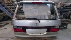 Дверь багажника. Toyota Estima, MCR30